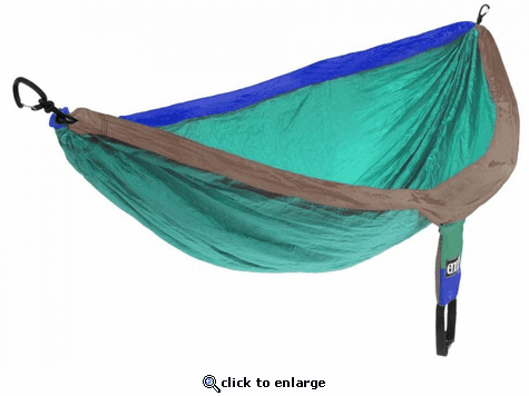 Eagles Nest Outfitters DoubleNest Hammock ATC Special Edition