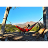 Eagles Nest Outfitters DoubleNest Hammock - Charcoal/Royal