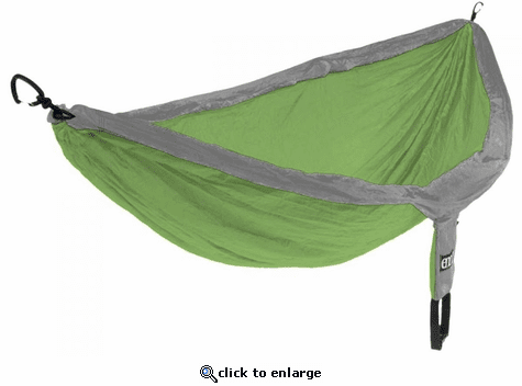 Eagles Nest Outfitters DoubleNest Hammock LNT Special Edition