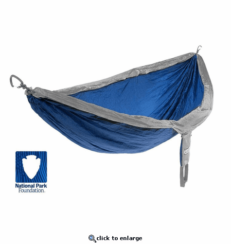 Eagles Nest Outfitters DoubleNest Hammock - NPF Special Edition
