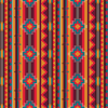 Eagles Nest Outfitters DoubleNest Hammock Prints - Kilim/Red