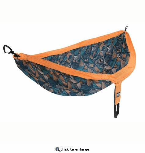 Eagles Nest Outfitters DoubleNest Hammock Prints - Tribal/Copper