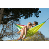 Eagles Nest Outfitters DoubleNest Hammock - Purple/Forest