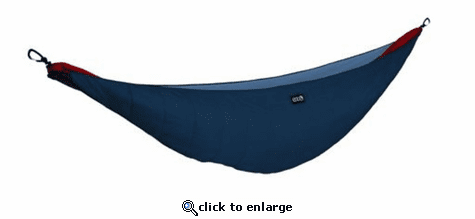 Eagles Nest Outfitters Ember 2 Under Quiltt - Navy/Royal