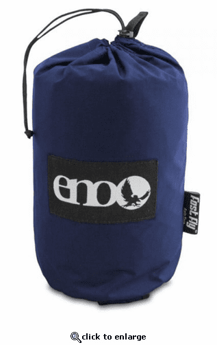 Eagles Nest Outfitters FastFly Raintarp - Navy