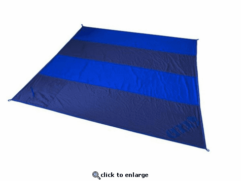 Eagles Nest Outfitters Islander Blanket - Navy/Royal