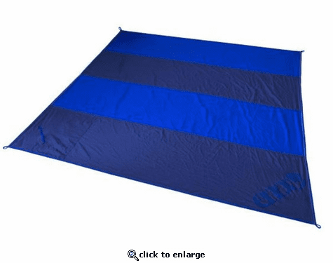Eagles Nest Outfitters Islander Deluxe Blanket - Navy/Royal