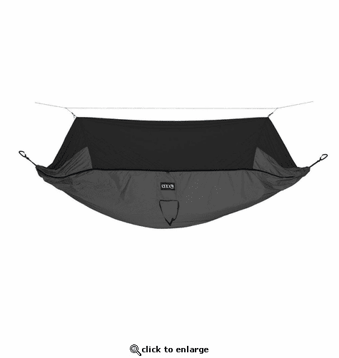 Eagles Nest Outfitters JungleNest Hammock - Grey