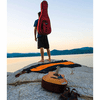 Eagles Nest Outfitters Method Guitar Case - Midnight Blue
