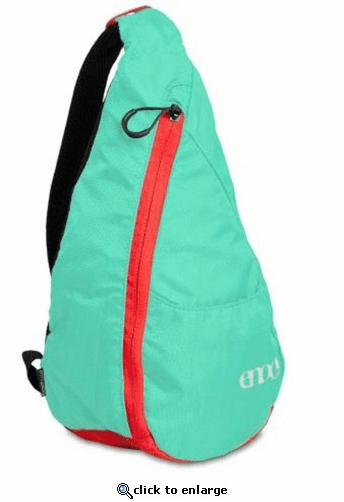 Eagles Nest Outfitters Possum Pocket - Emerald/Red