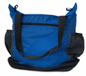 Eagles Nest Outfitters Relay Festival/Yoga Tote - Royal/Charcoal