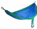Eagles Nest Outfitters SingleNest Hammock - Royal/Emerald
