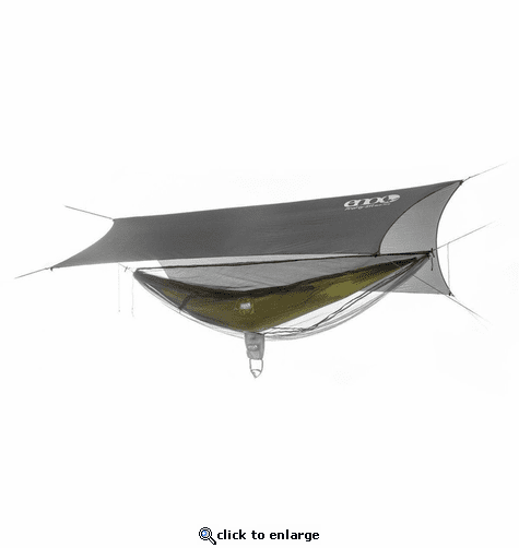 Eagles Nest Outfitters SubLink Ultralight Hammock Shelter System
