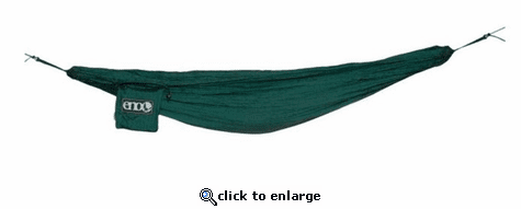 Eagles Nest Outfitters Underbelly Gear Sling - Forest