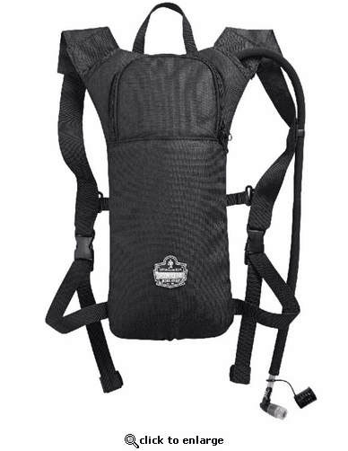 Ergodyne Chill Its 5155 Hydration Pack With Bladder The