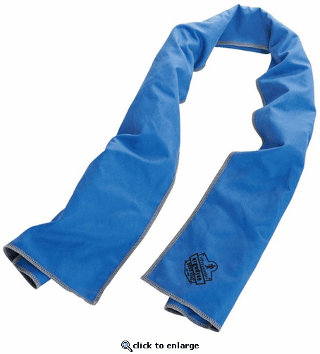 Ergodyne Chill-Its 6602MF Microfiber Evaporative Cooling Towels