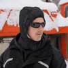 Ergodyne N-Ferno 3-Layer Sherpa Fleece Winter Liner