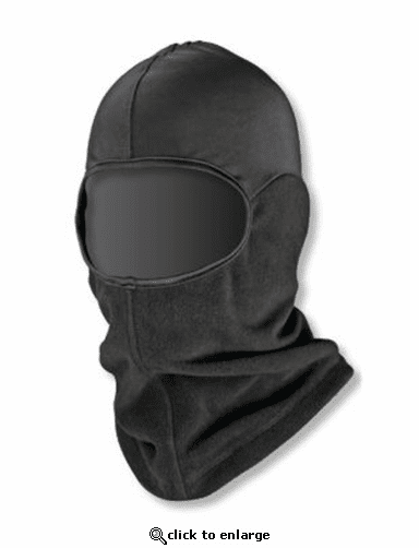 Ergodyne N-Ferno Winter Liner Balaclava Cool Series With Spandex Top