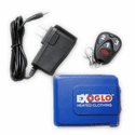 EXO2 11.1 Volt 2500 mAh 3 Level Rechargeable Lithium-Ion Battery with Remote Control Changer