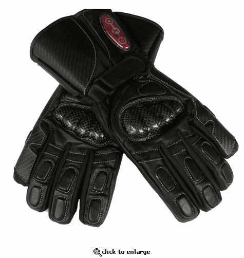EXO2 StormShield Heated Gloves