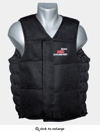 First Line Technology PhaseCore Swede Basic Cooling Vest