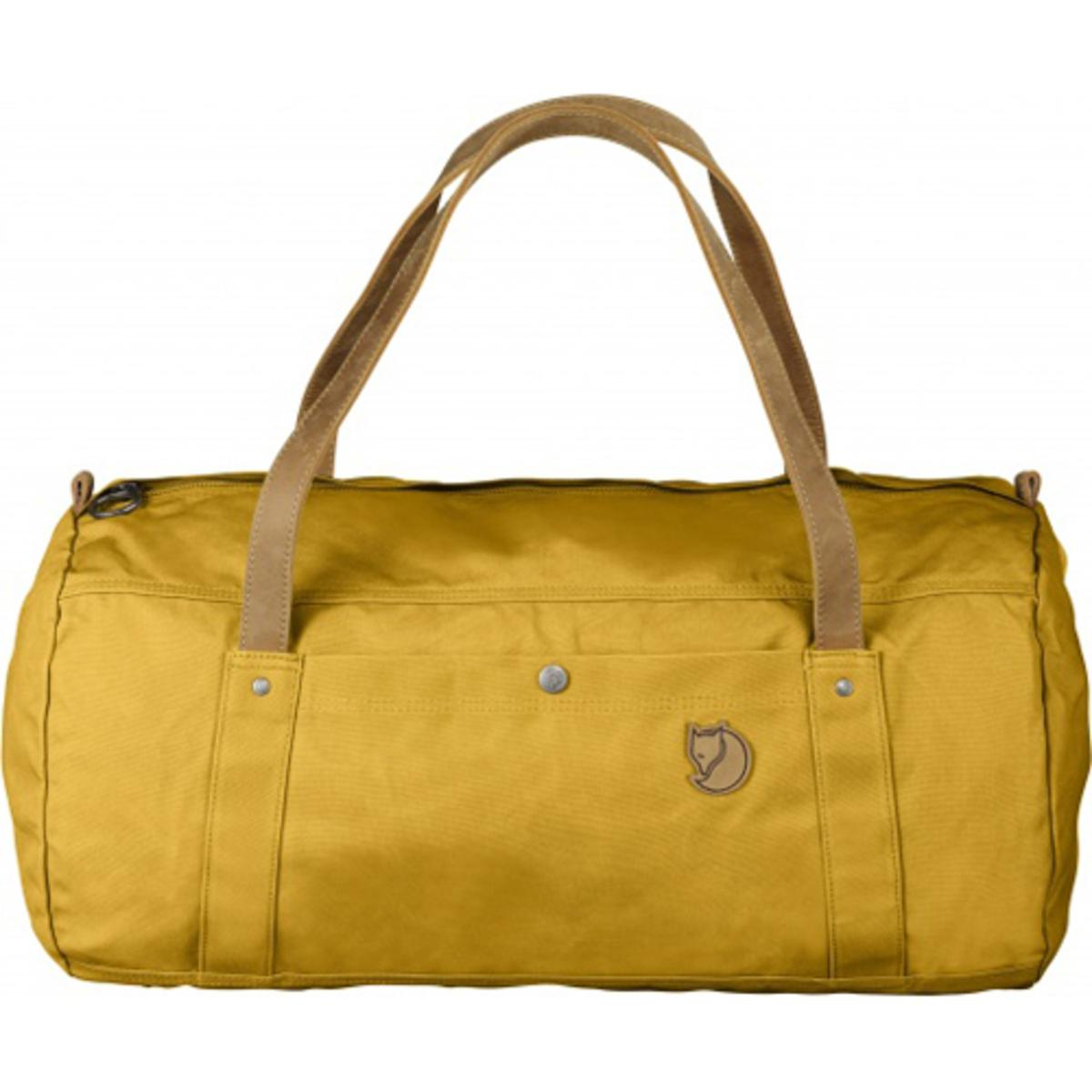 432a6e98c1 FjallRaven Duffel No. 4 Large Bag - The Warming Store