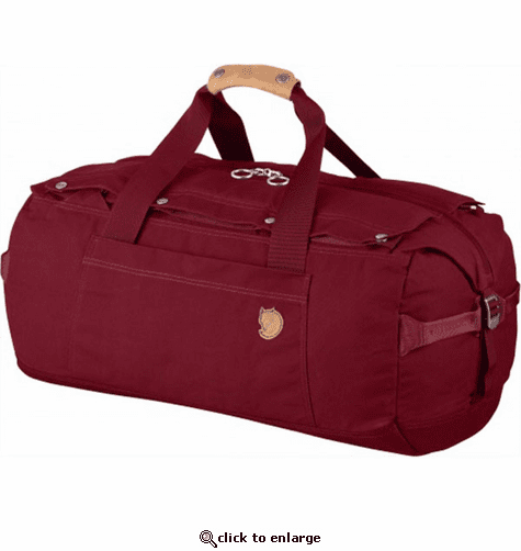 FjallRaven Duffel No.6 Large Bag