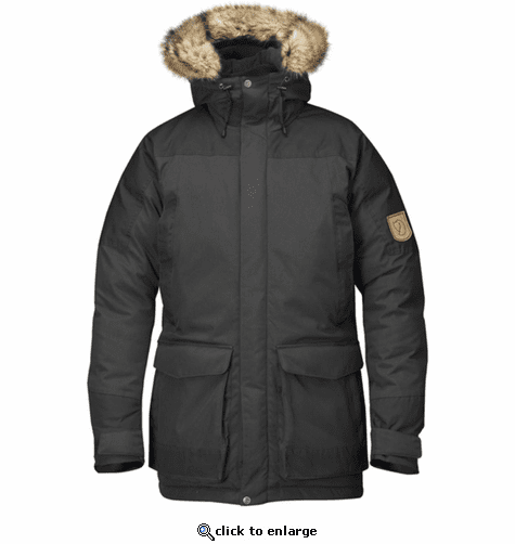 FjallRaven Men's Kyl Parka Jacket