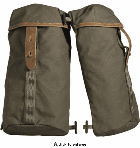 FjallRaven Stubben Side Pockets