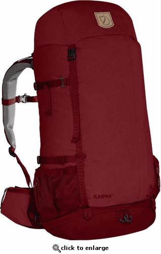 FjallRaven Women Kaipak 58 Backpack