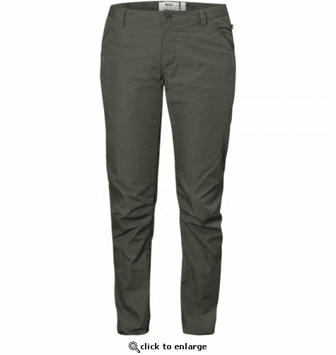 FjallRaven Women's High Coast Trousers