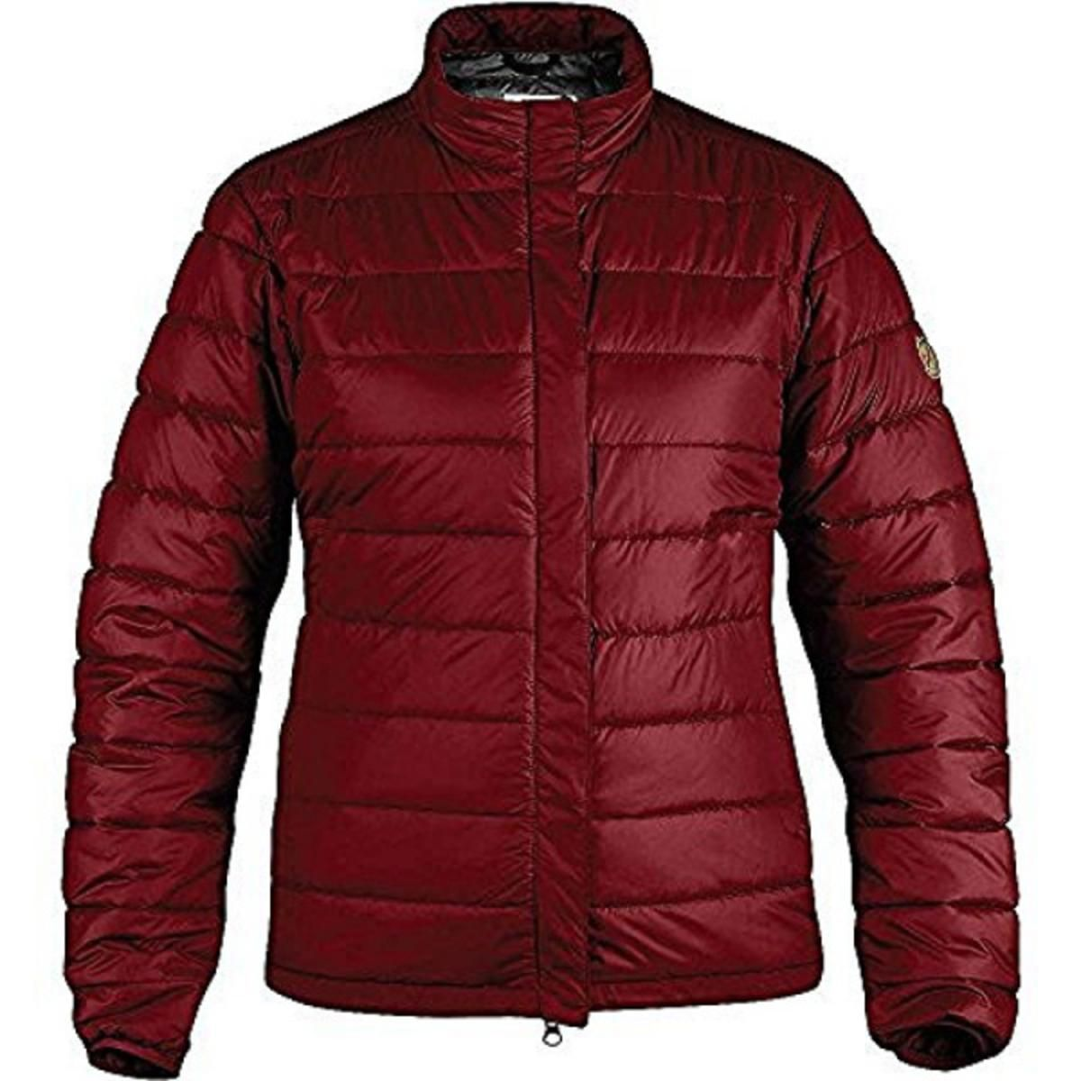 06a1bee9 FjallRaven Women's Keb Padded Jacket - The Warming Store