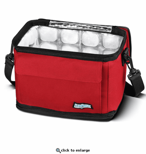 FlexiFreeze 9 Can Soft Cooler with Built in Ice
