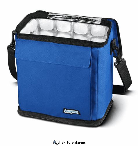 FlexiFreeze Freezable 12 Can Cooler