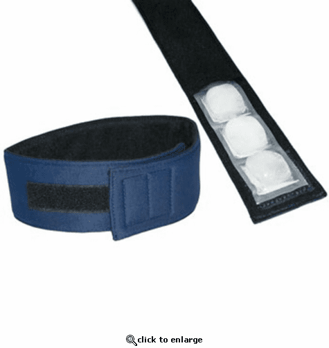 FlexiFreeze Ice Neck Wrap Cooling Collar