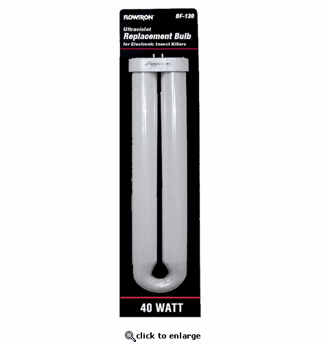 Flowtron BF130 UV Replacement Bulb - 40W
