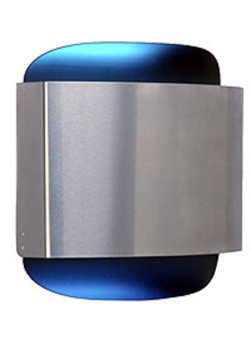 Flowtron Galaxie Wall Sconce - 40W Stainless