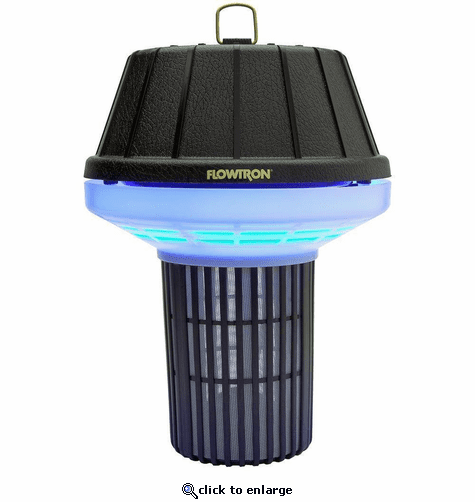 Flowtron Mosquito Indoor/Outdoor Vac - 3/4 Acre