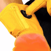 FNDN Full-Leather Heated 3.7V Work Gloves