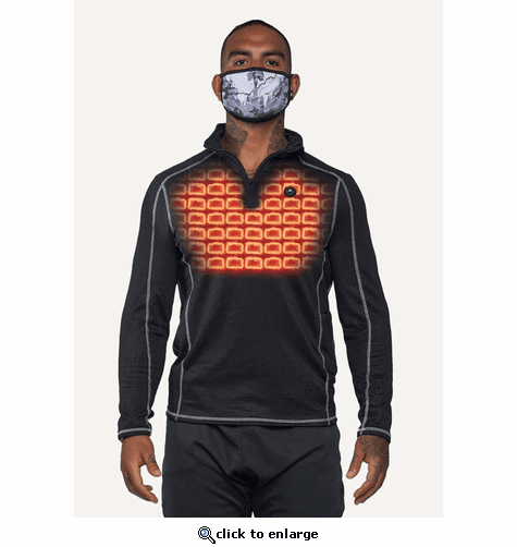 FNDN Heated Mid Layer PRO