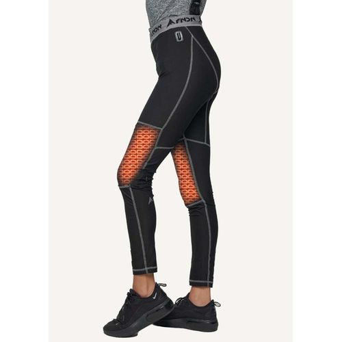 FNDN Heated Skin-Fit Base Layer Pant