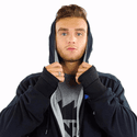 FNDN Zip-Up Heated Hoodie