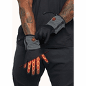 FNDN Skin-Fit 3.7V Heated Liner Gloves