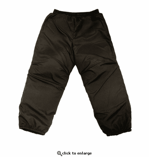 Fortress Kid's Classic Snow Pant