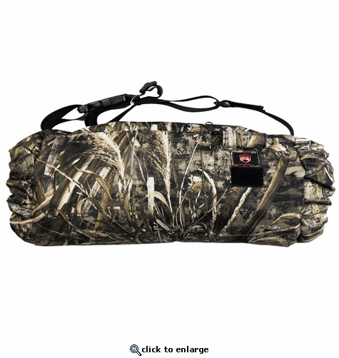 G-Tech Heated Hand Warmer Muff Pouch Stealth 2.0 x Realtree