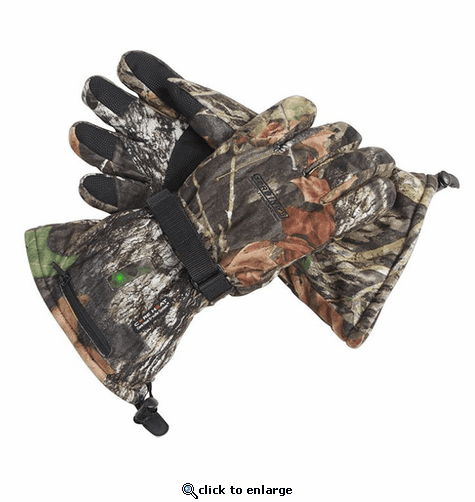 Gerbing 7V Battery Heated Gloves - Camo