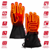 Gerbing S7 Women's Battery Heated Gloves - 7V Battery