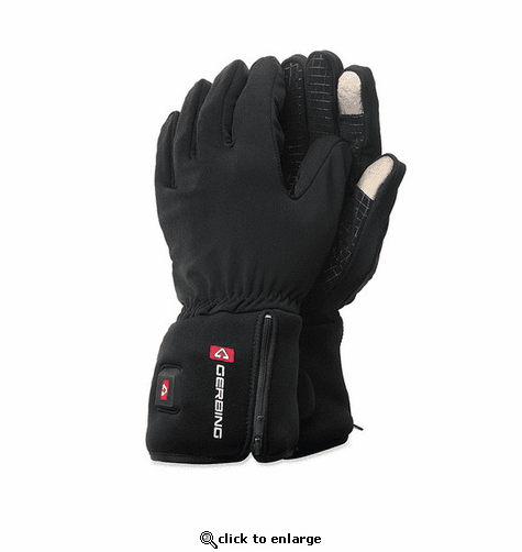 Gerbing Battery Heated Glove Liner - 7V Battery