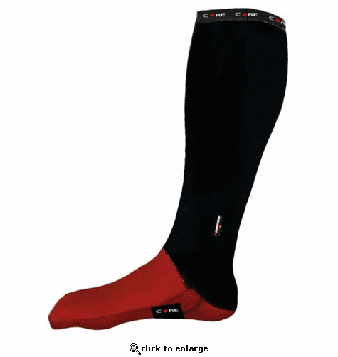 Gerbing Battery Heated Sock Liners - 7V Batttery
