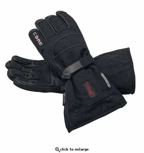 Gerbing Core Heat S2 Battery Heated Gloves